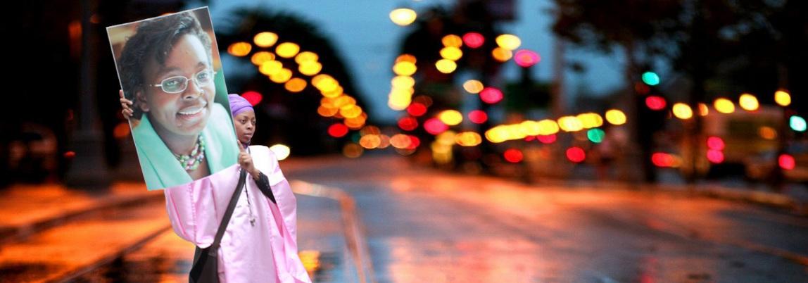 Rejoignez notre communauté d'amis de Victoire Ingabire