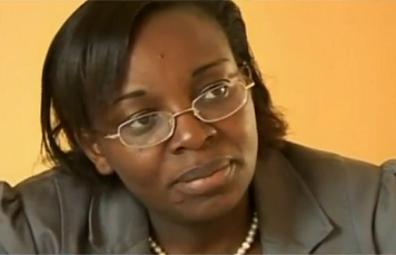 Qui est Victoire Ingabire