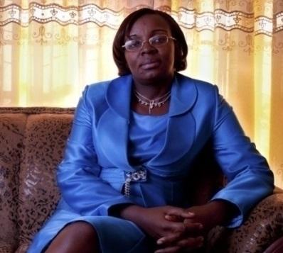 Victoire Ingabire Umuhoza: Five Years as a Political Prisoner