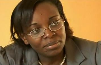 Who is Victoire Ingabire