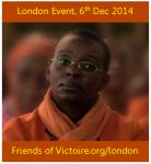 FoV London Event