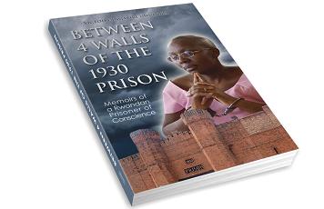 Victoire Ingabire's book
